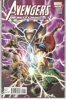 Avengers (Infinity Gauntlet) #1 : October 2010 : Marvel Comics.