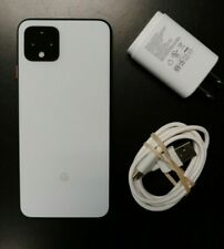 Google Pixel 4 G020I - 64GB - Clearly White (T-Mobile) (Single SIM)
