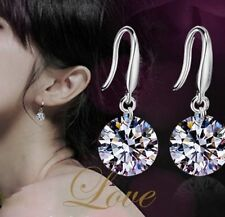Cubic Zirconia Beauty Fashion Earrings