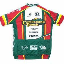 Bikewear Cycling Jersey Medium Cumberland Patagonia North Face Pearl Izumi Gary