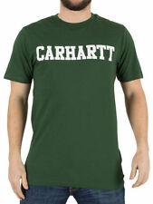 Ropa de hombre Carhartt color principal verde 100% algodón