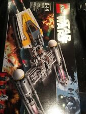 LEGO STAR WARS SET 75172 Y-WING STARFIGHTER Authentic New Sealed WEAR DENTS BOX