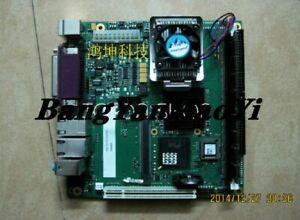 FedEx DHL  Used LIPPERT 805-0002-00 Mini-ITX Industrial Motherboard DHL Fedex