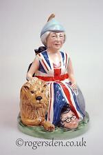 Bairstow Manor    BREXITANNIA Theresa May Micheal Gove & Boris Johnson Figure  L