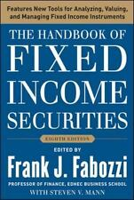 The Handbook of Fixed Income Securities Eighth Edition Int'L Edition