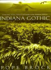 Indiana Gothic,Pope Brock