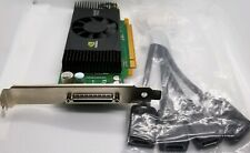 PNY NVIDIA Quadro NVS 420 VHDCI to HDMI X4 Monitors Video Card Windows 10 8 7 XP