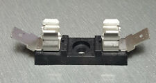 CQ-201NI 3AG 30A Chassis Mount Fuse Holder Pack of 1