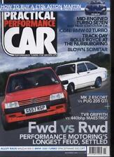 PRACTICAL PERFORMANCE CAR MAGAZINE - November 2006