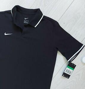 New With Tags Nike Black T.shirt  Unisex  Youth UK XL