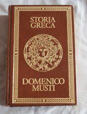 Storia Greca / Domenico Musti