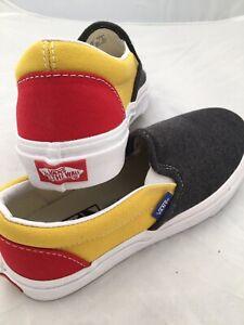 VANS Classic Slip On 38 Germany Deutschland 🇩🇪 Schuhe Sneaker Slipper