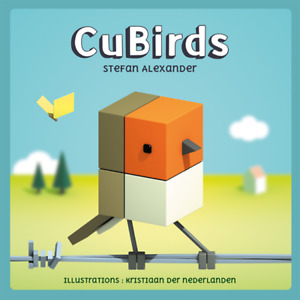 CuBird (Multi-Language) NEW Board games