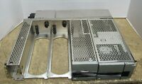 """Untested Valere Power CP4S-ANN 19"""" Compact Power Shelf w/ No Rectifier Modules"""