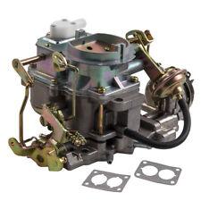 Carburetor Carb For Jeep Wrangler BBD 6 Cylinder Engine 4.2 L 258 CU Engine apm
