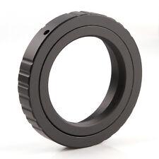 T2 T mount Lens to Canon EOS Adapter Ring 7D 5D 2 3 750D 700D 650D 600D 1200D