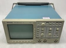 Tektronix Tds 320 100mhz 500mss Two Channel Oscilloscope