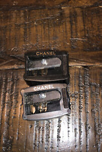 Chanel X2 Multi Use Lip,Eyeliner Sharpener Made In Germany