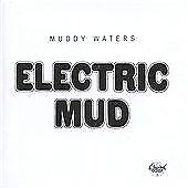 Muddy Waters - Electric Mud (1997)