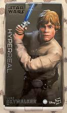 New Hasbro Star Wars The Black Series Hyperreal Luke Skywalker Figure 8 inch