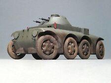 Lead Warrior 1/35 Magirus ARW Mannschaftstransportwagen German APC 1930s LW35210