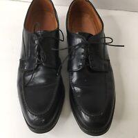 Allen Edmonds Oxford Dress Casual Men's Shoes Black Size 12 A