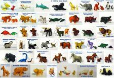 Schleich minis & Schleich Classics Varia Special Mini Tiere vintage miniatures