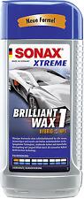SONAX XTREME Brilliant Wax 1 Hybrid NPT 500ml 201.200
