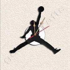 Wall Clock Michael Jordan Vinyl Record Clock