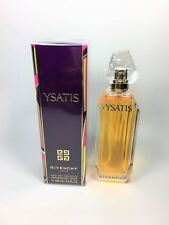 Ysatis By Givenchy Eau de Toilette 3.3 oz / 100 ml *NEW IN SEALED BOX*