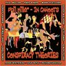 Phil Miller, Phil Miller in Cahoots - Conspiracy Theories [New CD]