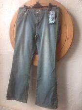 👖 Miss Selfridge Women's Jeans 16 31R Low Rise Bootcut (Billy) Jeans 👖 BNWT