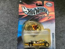 Twin Mill Cat Hot Wheels Racing