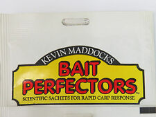 Kevin Maddocks Bait Perfectors Attractant Boilie Aroma Flavour Color Stimulator