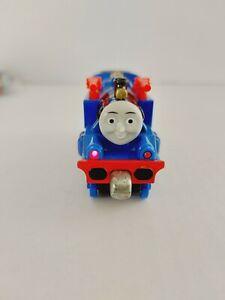 Talking Belle Thomas & Friends Train Tank Engine Diecast Metal Take n Play Along