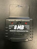 8 MB Memory Expansion Pak for PS2 Playstation Intec