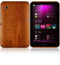 Skinomi Light Wood Full Body Skin+Screen Protector for Samsung Galaxy Tab 2 7.0
