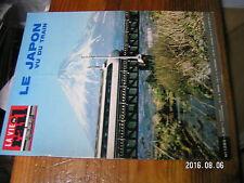 µ?a Revue La Vie du Rail n°1283 Japon vu du train Reforme structure interne SNCF