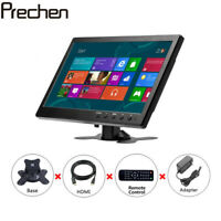 """10.1"""" TFT Portable Monitor 1366x768 HDMI Built-In Speaker for Raspberry Pi PS3"""