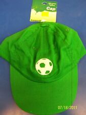Heads Up Soccer Sports Banquet Party Hat Baseball Cap