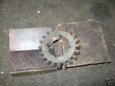 TRANSMISSION CLUSTER REVERSE GEAR 1928  -31 CHEVY TRUCK