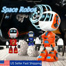 Electronic Robot Smart Action Singing Music Dance Space Walking Kids Toy Gifts