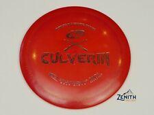 Latitude 64 Opto Air Culverin Golf Disc 158 Grams Fairway Driver Red New