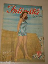 INTIMITA rivista 22 LUGLIO 1949 n. 178 storie vere confidenze di cuori ROMANZO