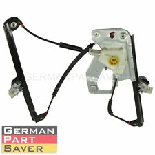 Power Window Regulator W/o Motor Front Right For BMW E39 525i 528i 51338252394