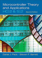 USED (LN) Microcontroller Theory and Applications: HC12 and  S12 (2nd Edition)