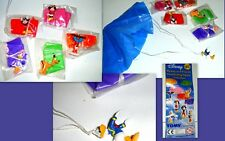 TOMY - MICKEY AND FRIENDS PARACHUTING FIGURE COLLECTION