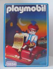 Playmobil Genie & magic carpet NEW & sealed magic/fairytale figure set 3834