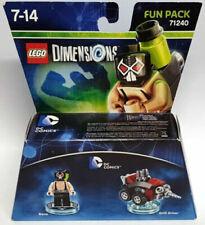 Jeux de construction LEGO Batman dimensions