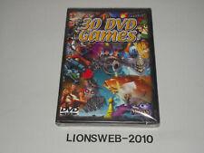 PC Spiel - 30 DVD Games - DVD Rom        #120